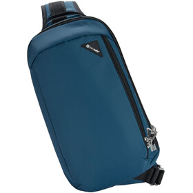 Pacsafe Vibe 325 Cross Body Pack Eclipse